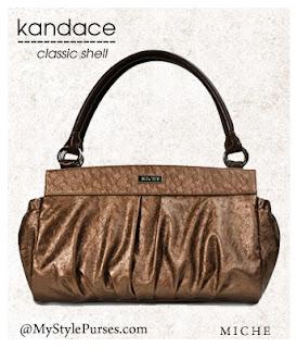 Miche Kandace Classic Shell
