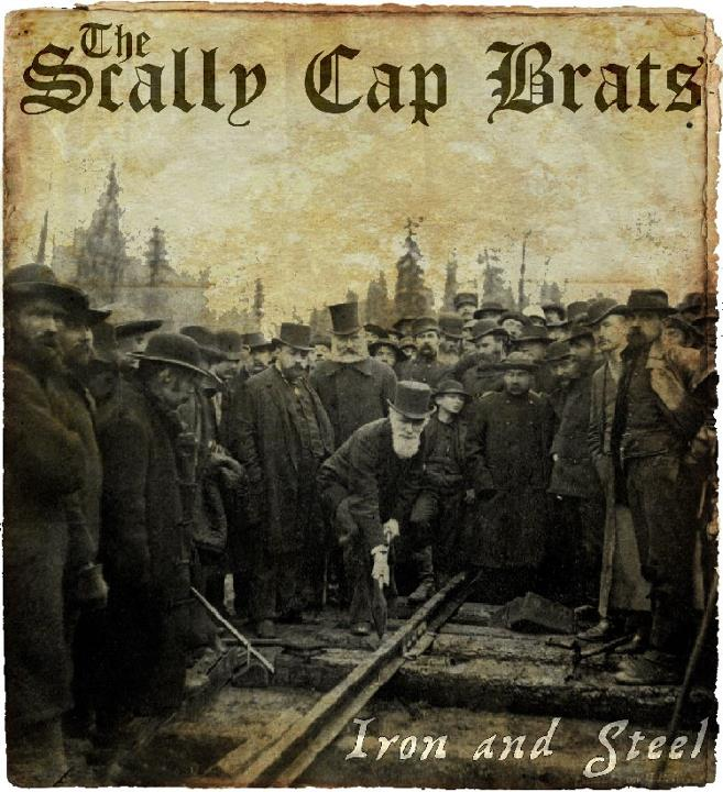 The Scally Cap Brats - Take A Shot