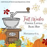 Fall/Winter Coffee Lover's Blog Hop