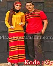 baju-muslim-pasangan-murah-kode  C8