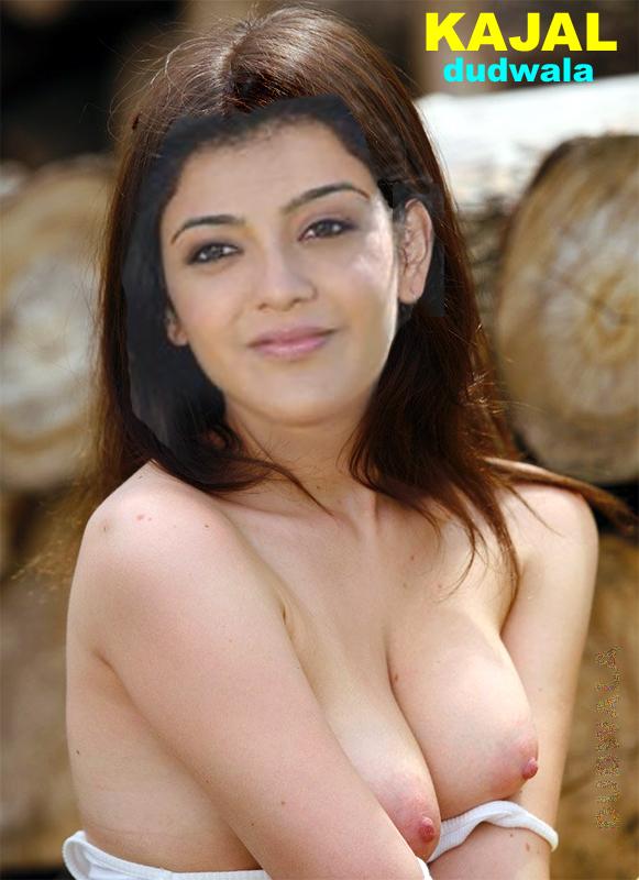 Nude Bollywood Fakes