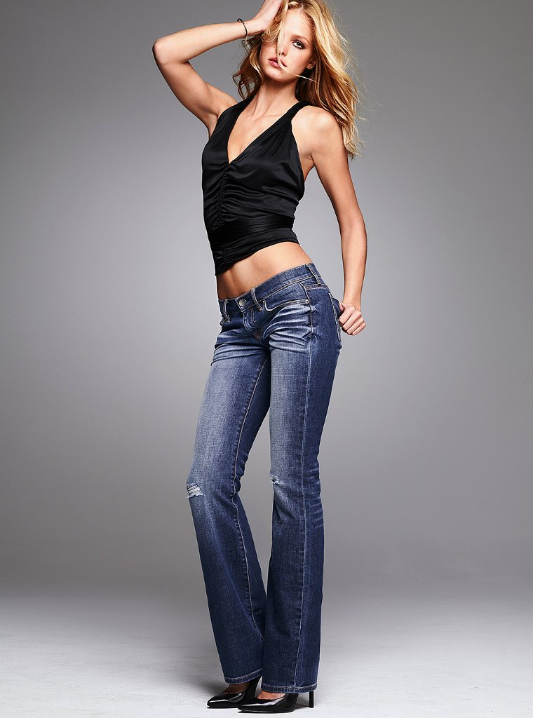 jeans secret