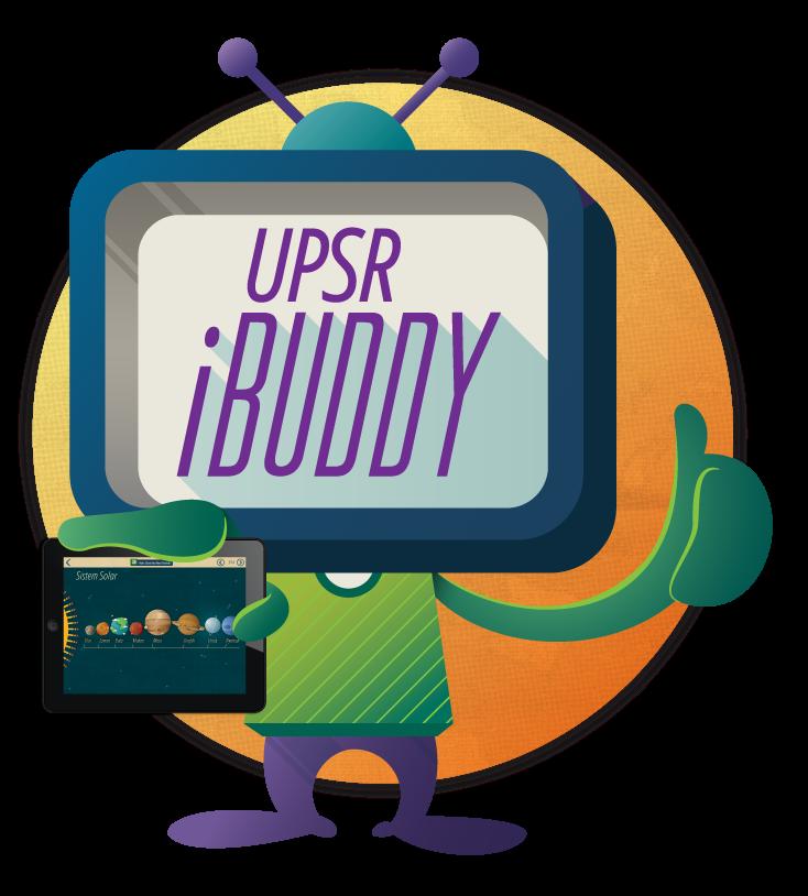 Aplikasi UPSR iBUDDY Mantapkan Ulangkaji Melalui Pembelajaran Seiringan Dengan TV