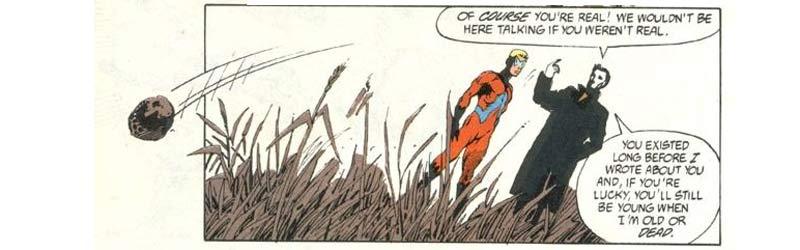 Lo que el cómic nos ha enseñado