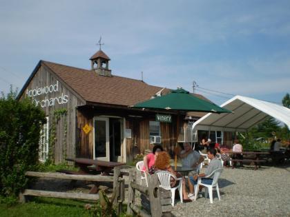 Corners Cafe Warwick