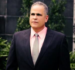 Maicol Genao Alcalde 2016-2020