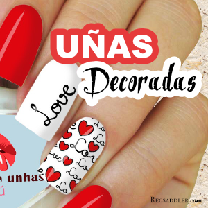 Decoraciones de uñas