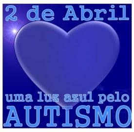 dia mundial da conscientização do autismo