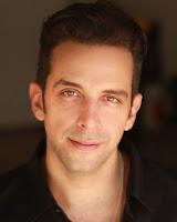R.I.P. Nick Cordero (1978 - 2020)