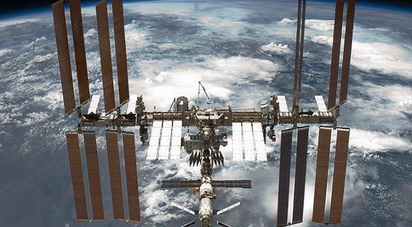 Astronot dari Jepang Akan ke ISS pada Tahun 2016