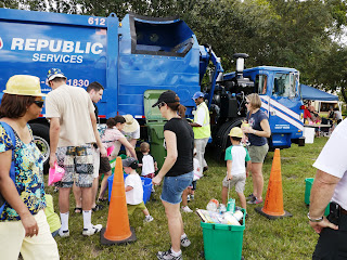 Big Toy & Truck Event in Fort Lauderdale
