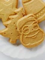 WalkersShortbread Festive Shapes Cookies