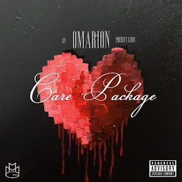 NEW MIXTAPE: Omarion - Care Package