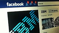 Facebook compra IBM