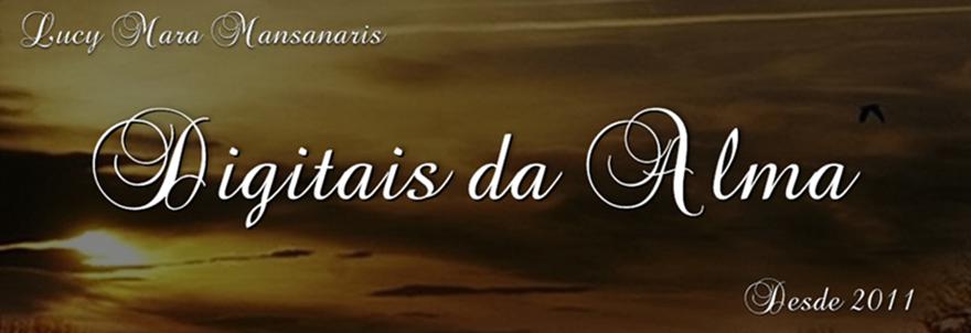DIGITAIS DA ALMA
