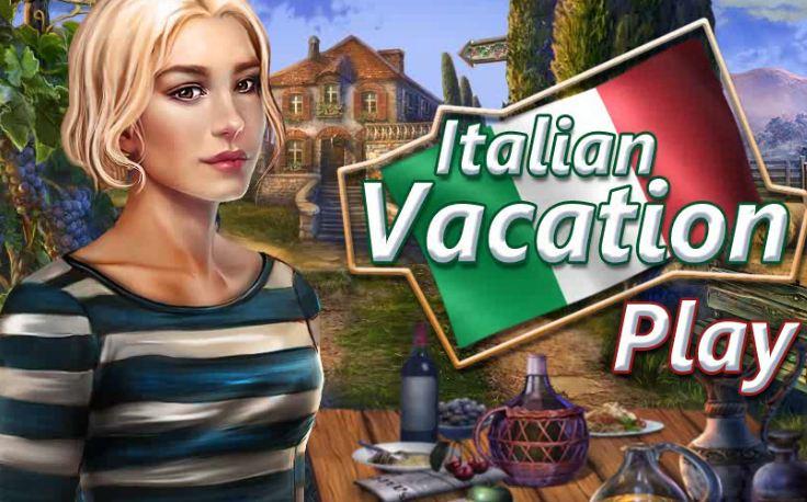 Hidden4Fun Italy Vacation