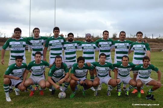 Univeristario de Salta Rugby Club