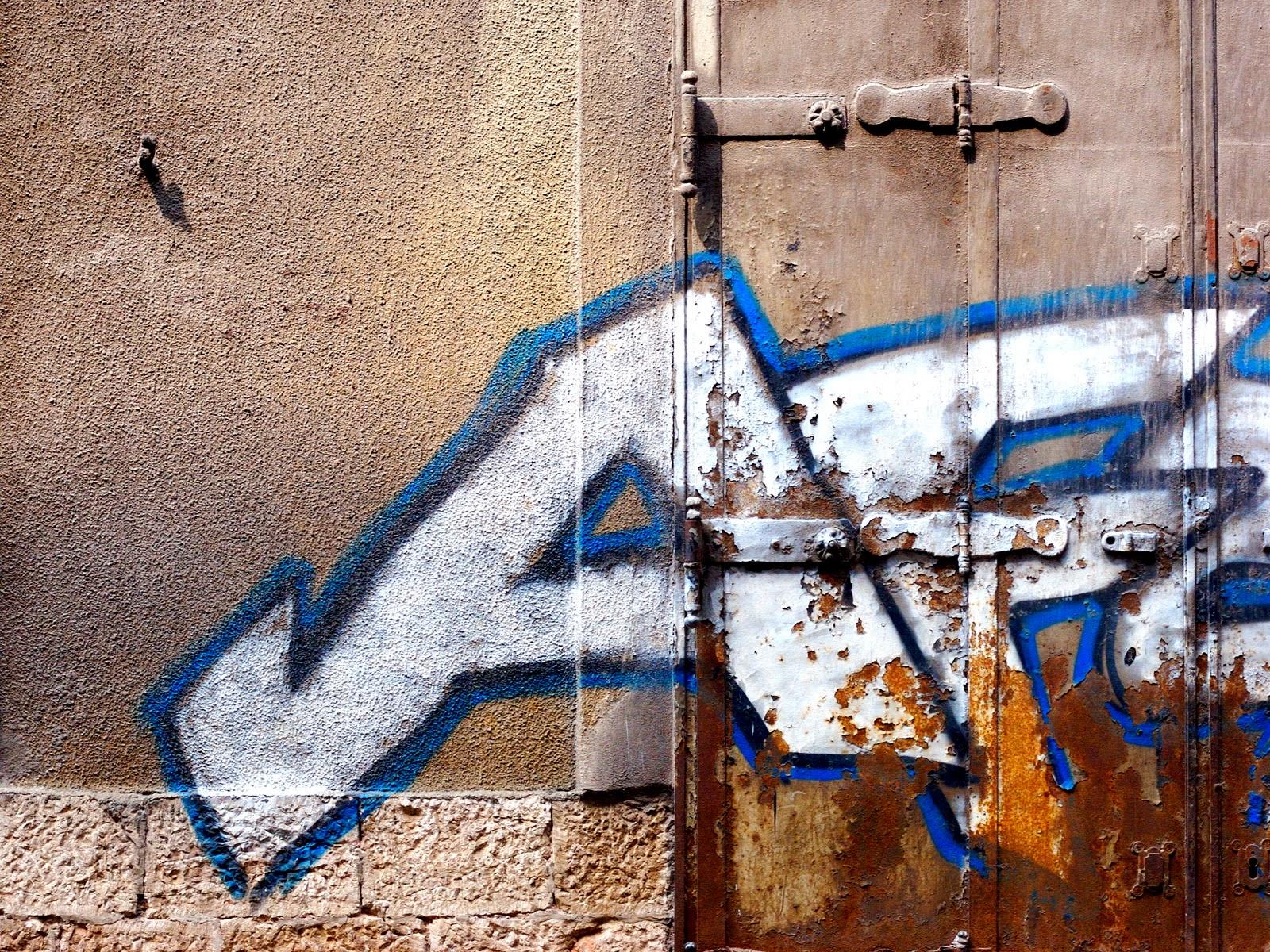 Стена дляграфий