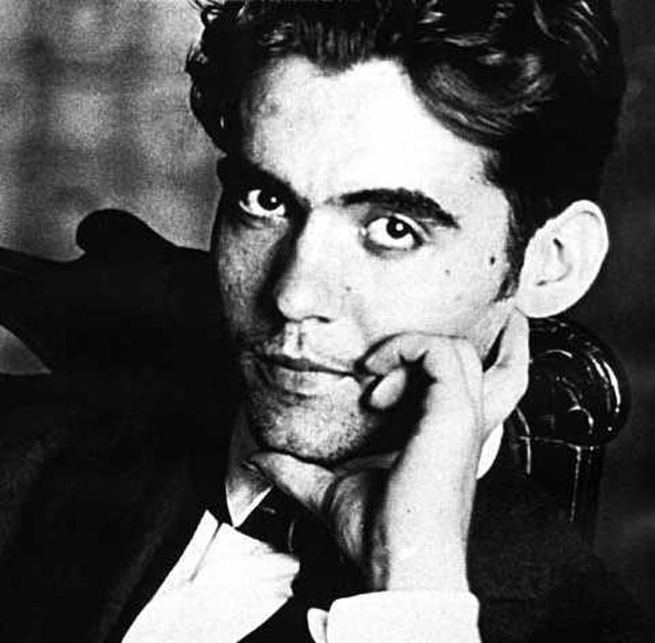 Federico Garca Lorca Video - YouTube