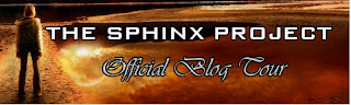 {Dream Cast} The Sphinx Project by Kate Hawkings