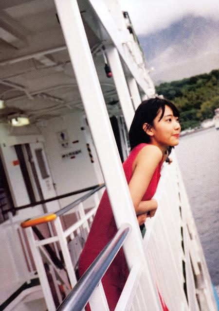 宮脇咲良 Sakura Miyawaki さくら Sakura 写真集 Photobook 39