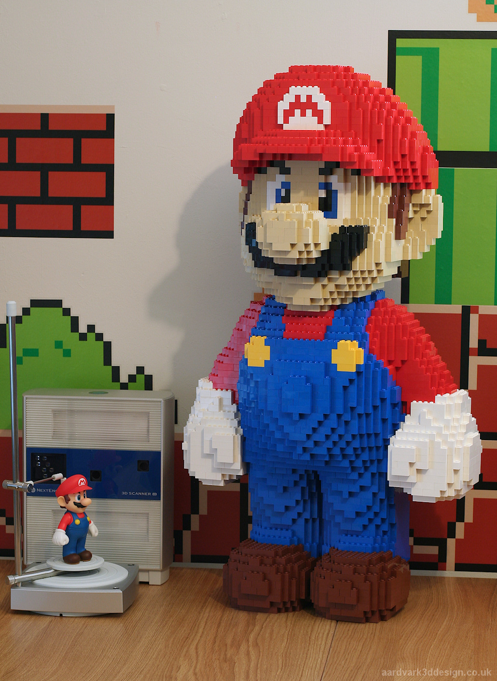 epic lego creations