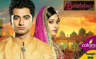 "Serial India Terbaru ANTV ""BEINTEHAA"""