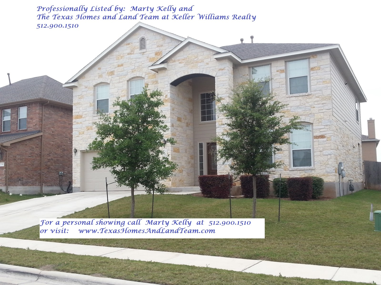 108 fred couples dr round rock tx for sale by marty kelly