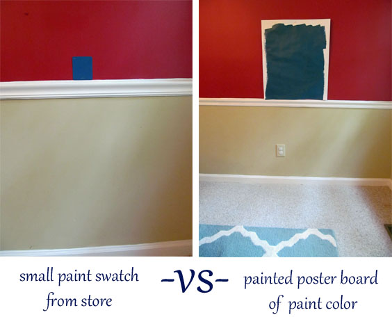 how to pick the right paint color. Black Bedroom Furniture Sets. Home Design Ideas