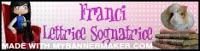Franci lettrice sognatrice