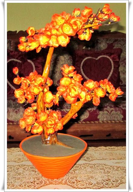 bonsai_tiruan