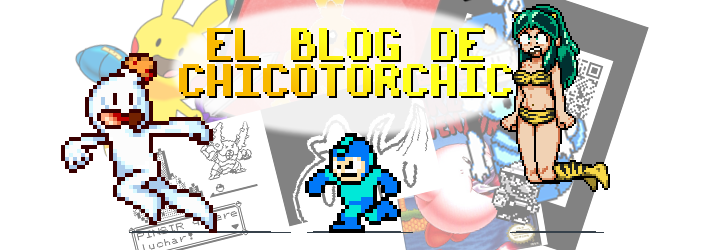 El blog de Chicotorchic