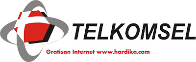 Trik Internet Gratis Telkomsel 3 April 2013 www.hardika.com