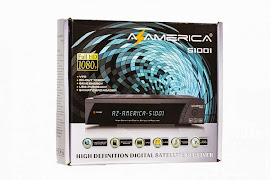 Az américa S1001 R$425,00