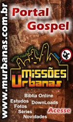 Site Missões Urbanas