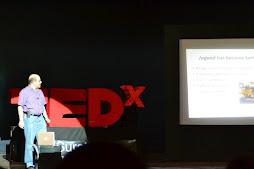 TEDx NITK Surathkal October 2011