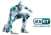 Perlindungan Android Secara Gratis dari ESET