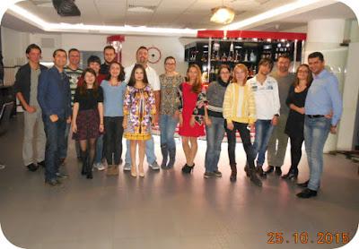 Craiova Blog Meet #44 din Octombrie