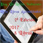 II Edición Reto Autoeditados 2017