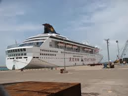 Star Cruise, kapal pelancongan,melancong diatas kapal