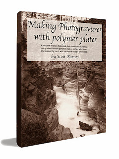 photogravure instruction book