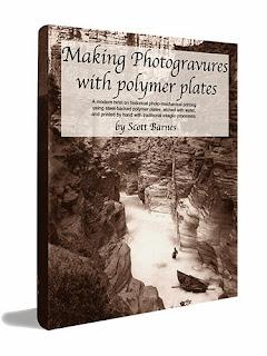 photogravure instruction book