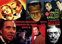 Especial Halloween Maestros del Cine de Horror Parte 2