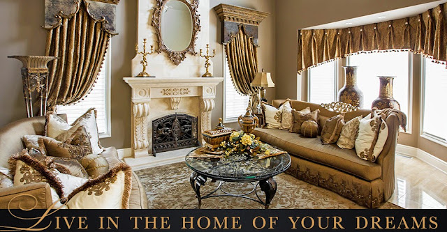 Accessories Your Home, Compliment Your Life With Linly Designs