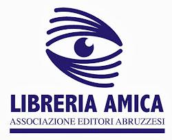 Le Librerie amiche degli Editori Abruzzesi