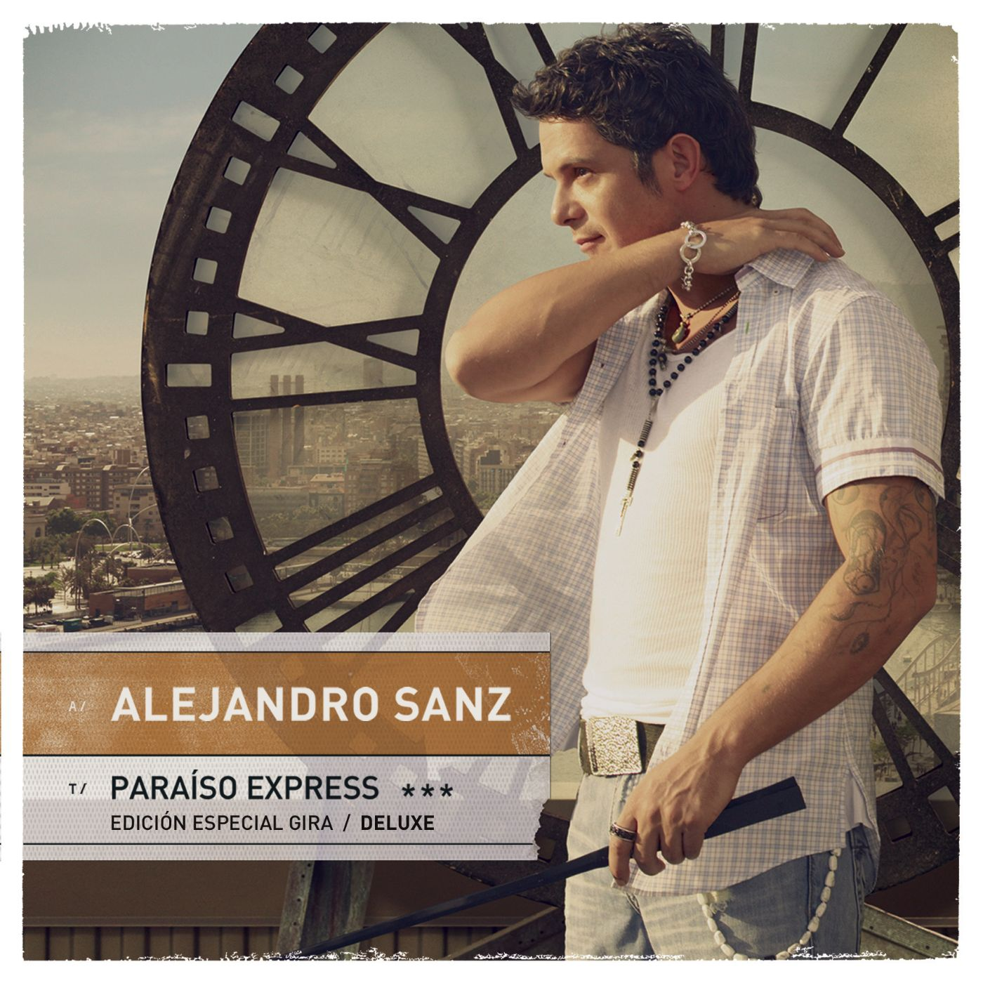 Alejandro Sanz Y.Alicia Keys - Looking For Paradise Xvid-Regenzy