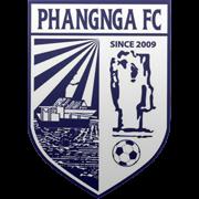 Phang nga FC Logo