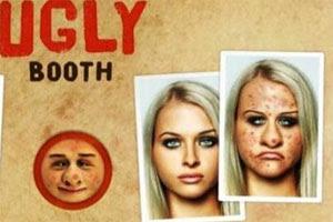 """UglyBooth, Aplikasi untuk Ubah Wajah Jadi """"Monster"""""""