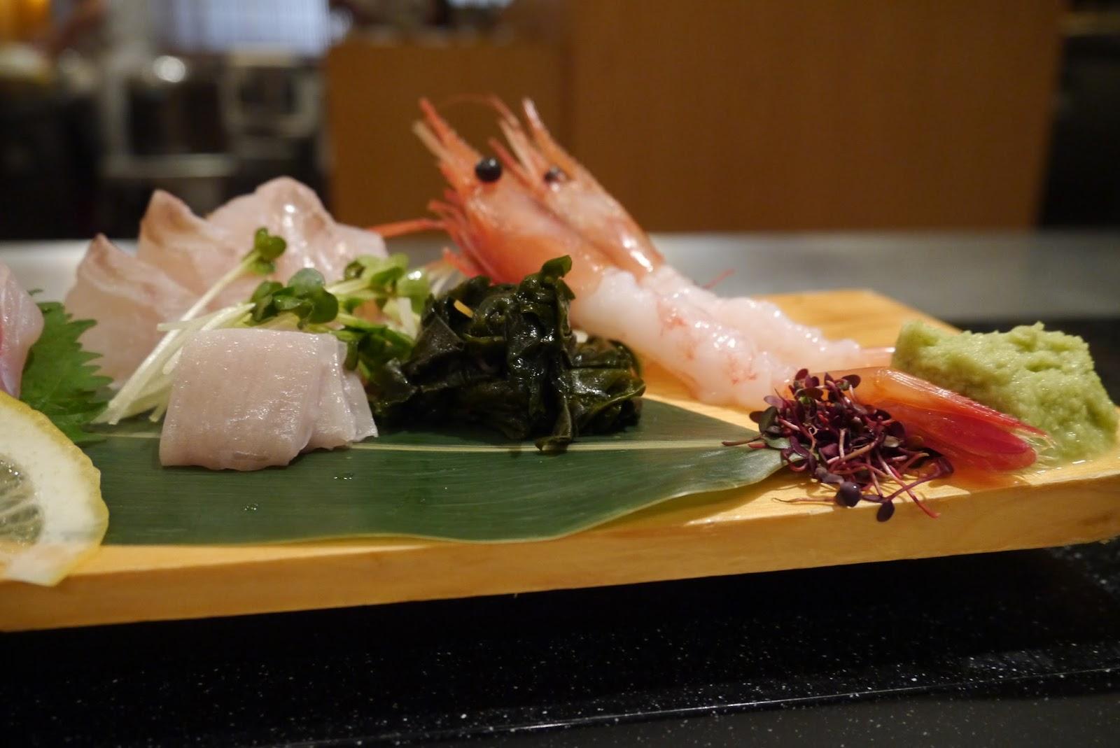 Miraku Japanese Restaurant, Penang. | Bestof2Worlds