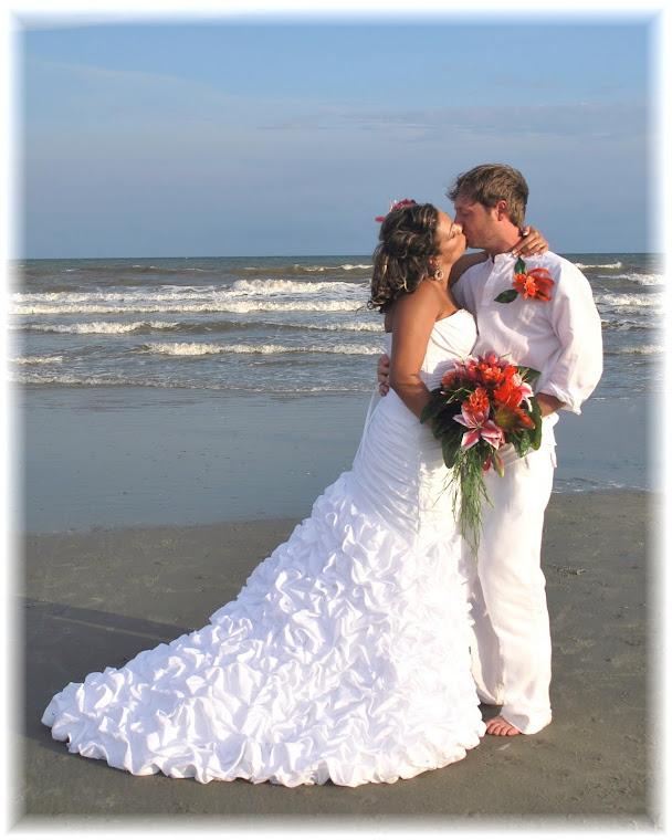 Myrtle Beach Wedding: Always And Forever Weddings